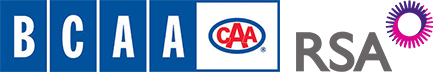 BCAA and RSA Logos